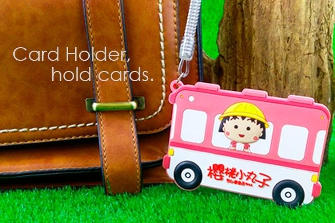 卡片套訂造