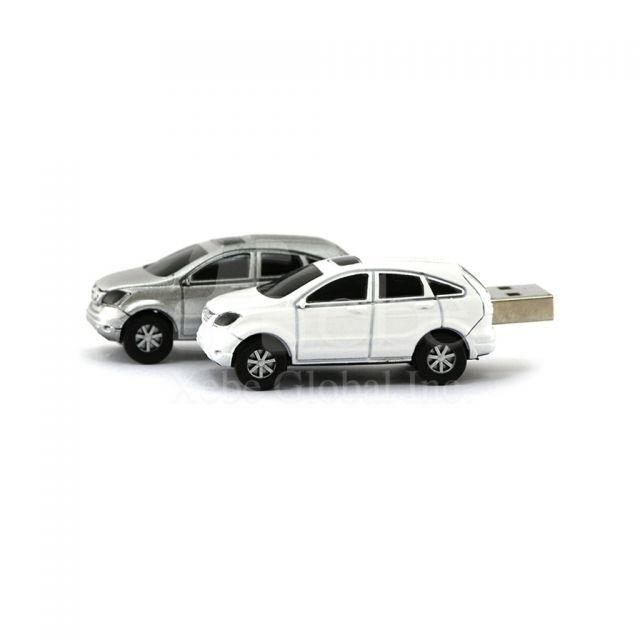 汽車造型USB手指 企業禮品