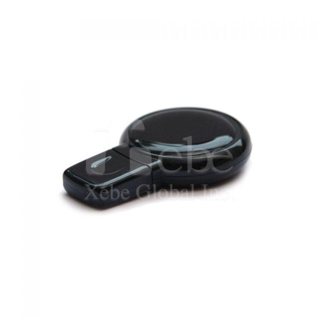 圓型USB手指