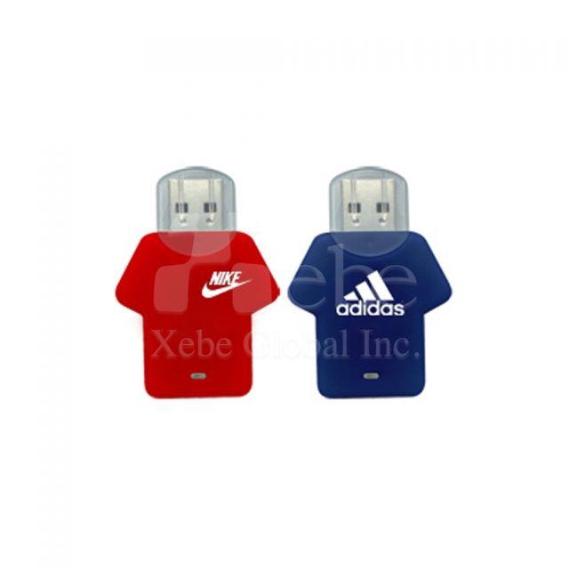 衣服造型USB 廣告贈品