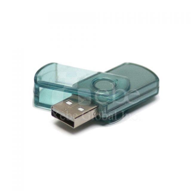 透明USB手指