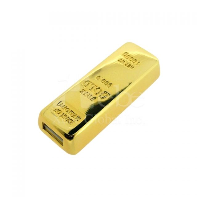 金條USB手指