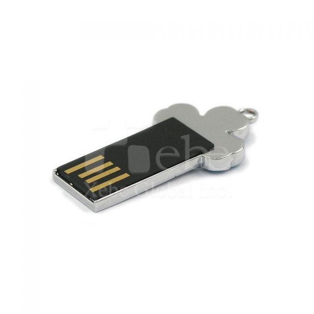 花朵USB手指 實用禮品