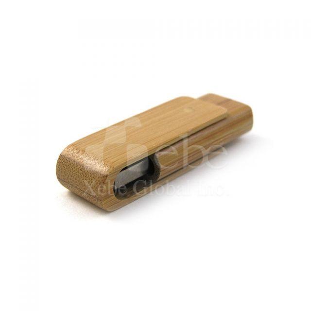 木頭usb製造