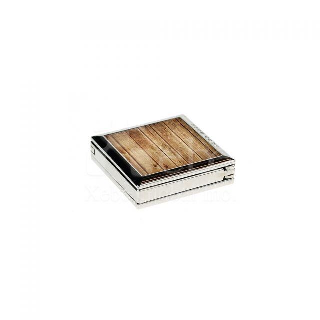 木頭紋包包掛鉤 紀念品訂做