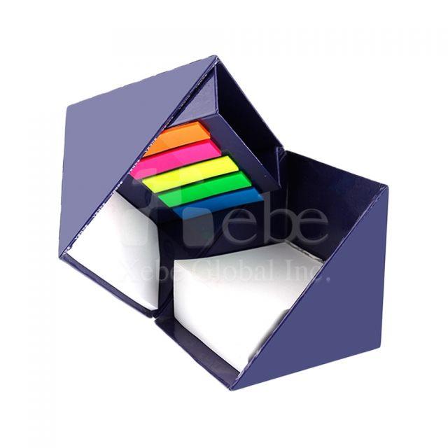訂造紙磚便條紙組合 School gifts