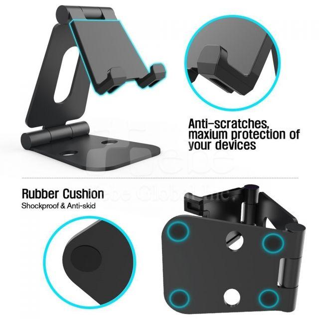 金屬手機固定架訂造手機座