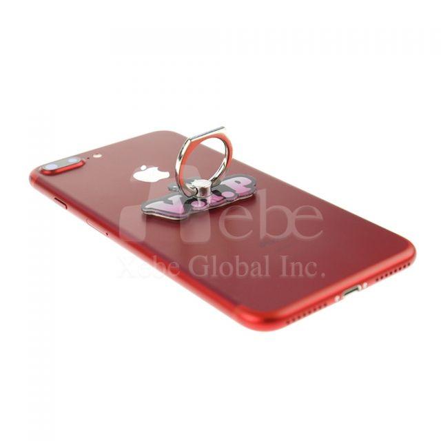 造型訂造手機指環 創意禮物 香港