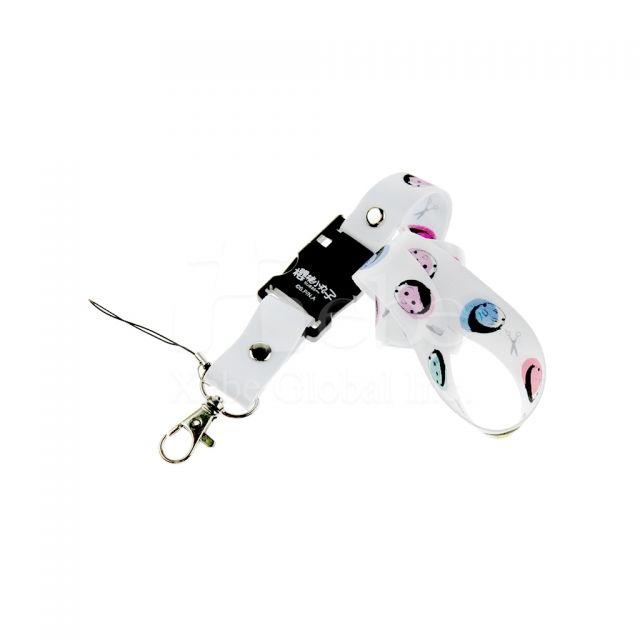 櫻桃小丸子周邊商品 頸繩USB手指