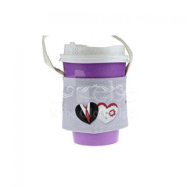 婚禮造型訂造環保飲品袋 婚禮小物推薦