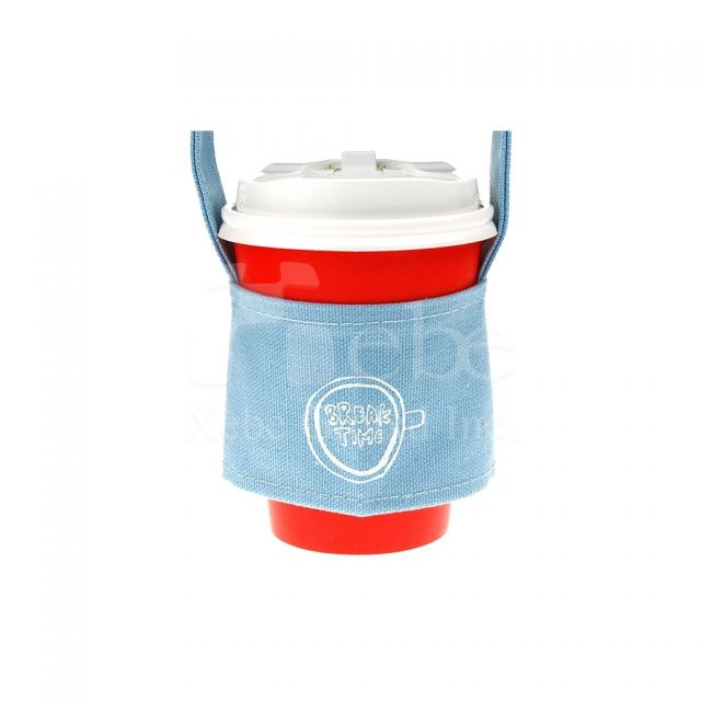 企業logo訂造環保飲品袋 宣傳禮品推薦