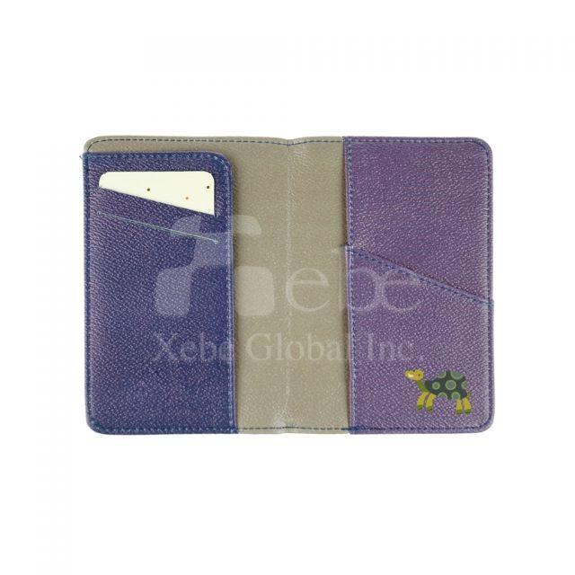 烏龜圖案護照夾 訂造禮物