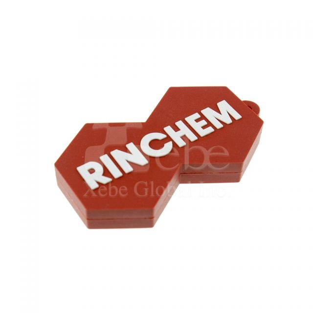 幾何造型USB手指 公司禮品
