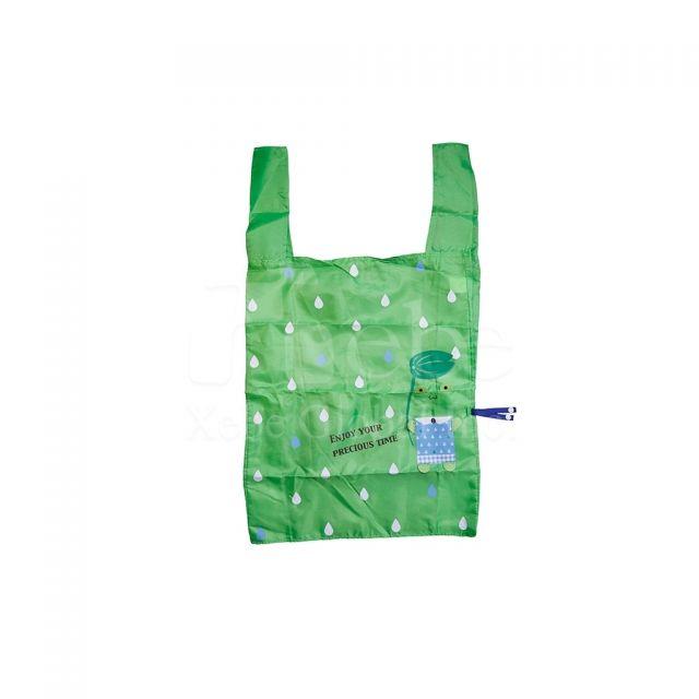 青蛙小弟環保購物袋 活動贈品