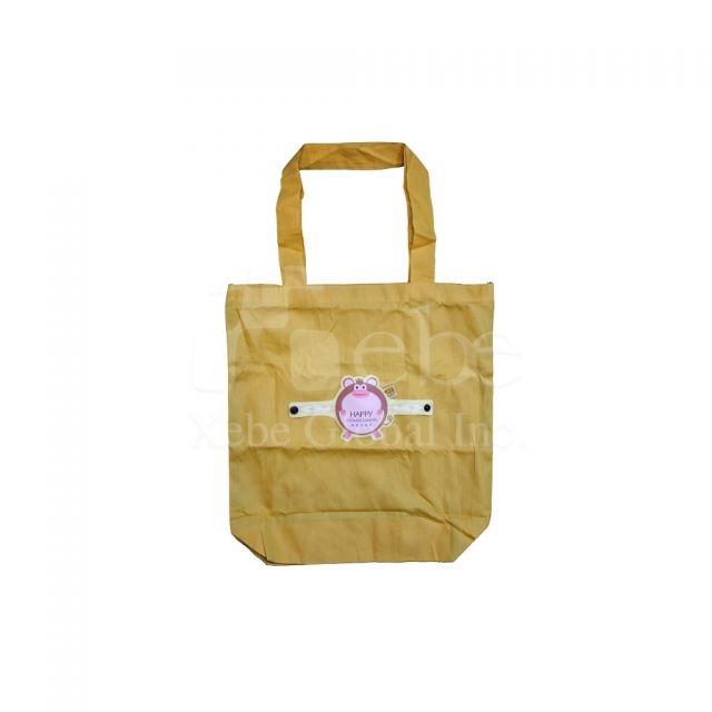 胖胖小猴子環保購物袋 宣傳贈品