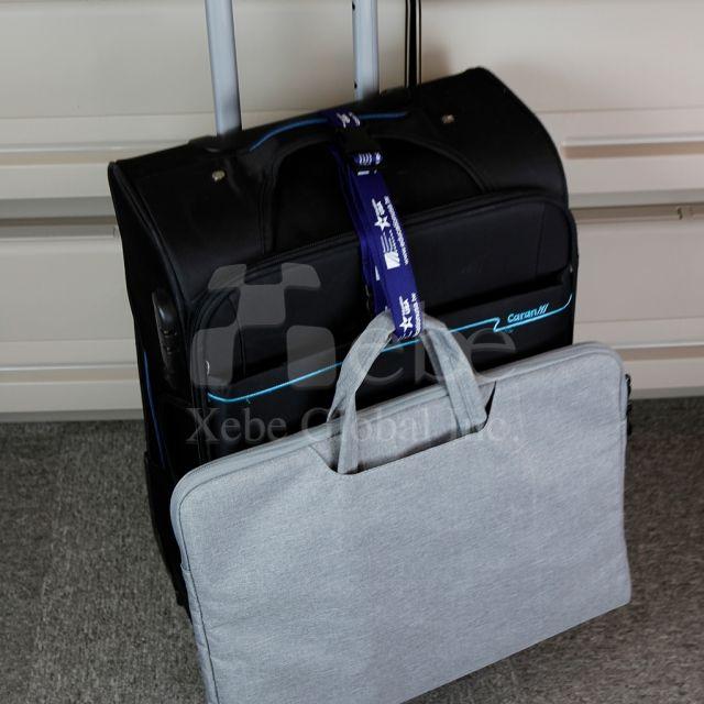 企業Logo行李掛帶 宣傳禮品