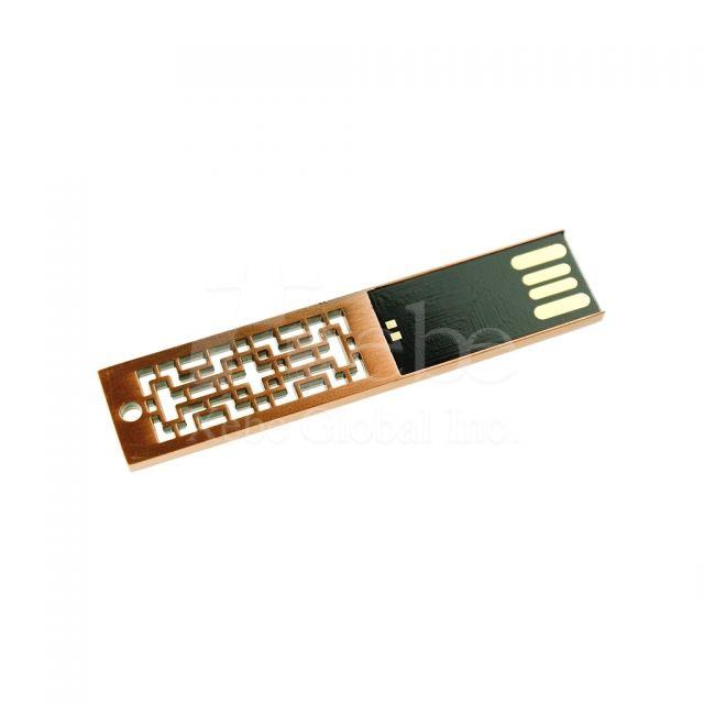 輕薄金屬USB手指