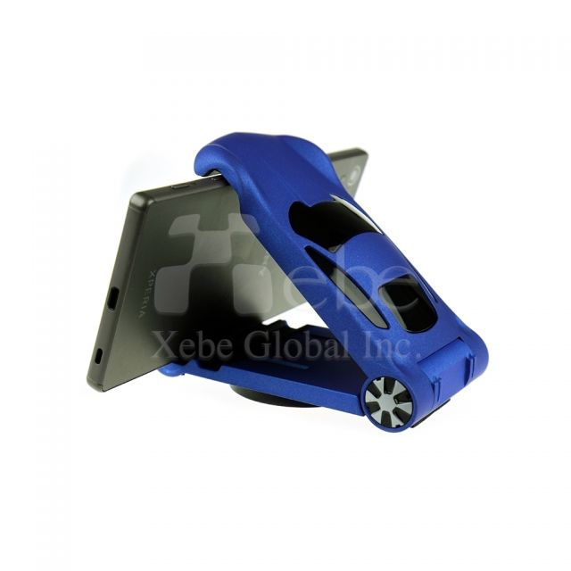 訂造造型車用手機架 訂造車用支架