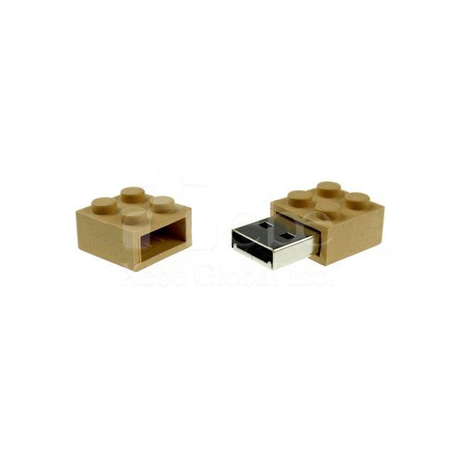 訂造環保USB手指