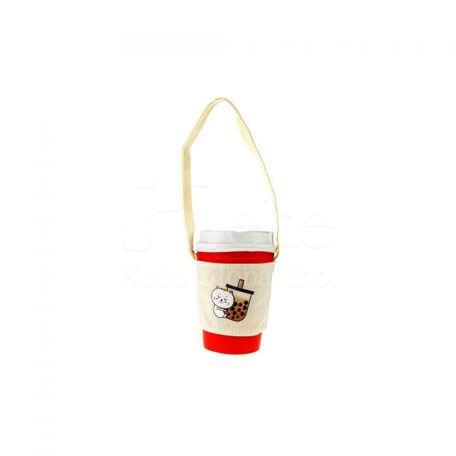 珍珠奶茶飲料袋