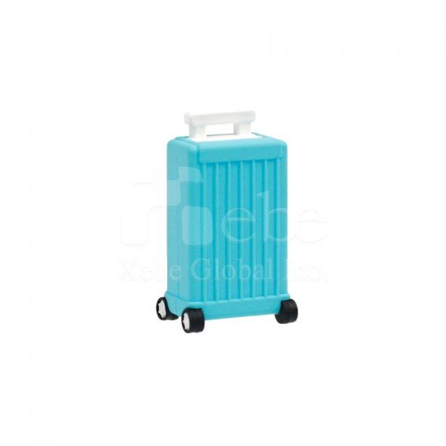 訂造行李箱八達通