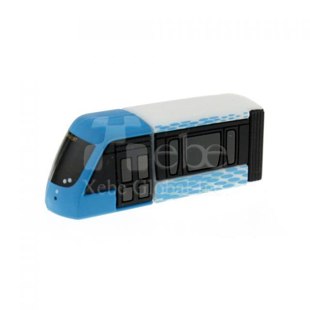 地鐵造型USB手指